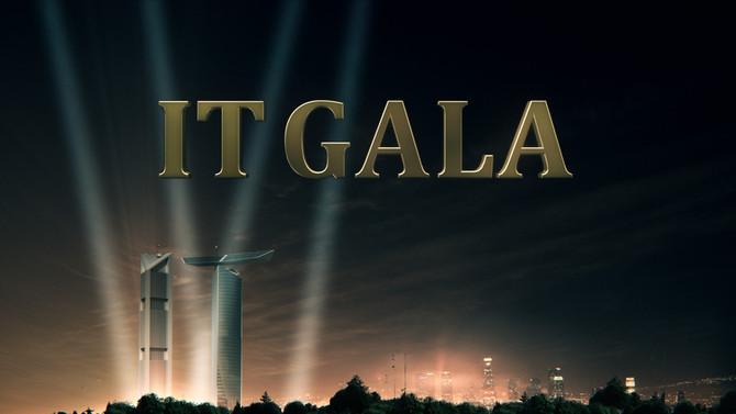 prenos IT Gala 2015